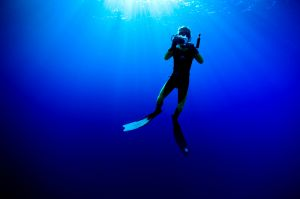 freediving, rurutu, french polynesia