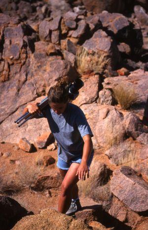 2000 Namibia