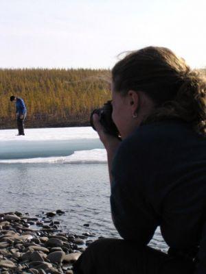 2003 Siberia, Iakoutia