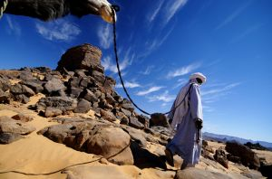touareg/sahara/algeria